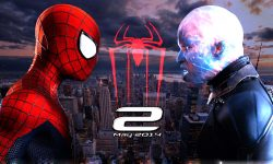 The Amazing Spider-Man 2 Desktop wallpapers