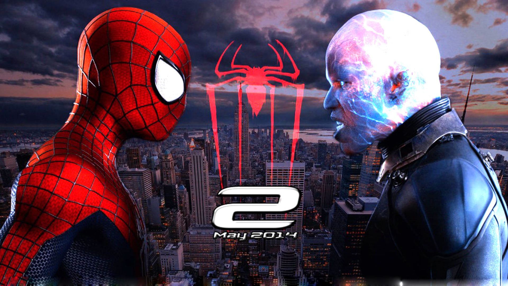 The Amazing Spider Man 2 Hd Wallpapers 7wallpapersnet