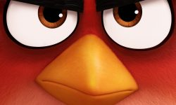 The Angry Birds Movie For mobile