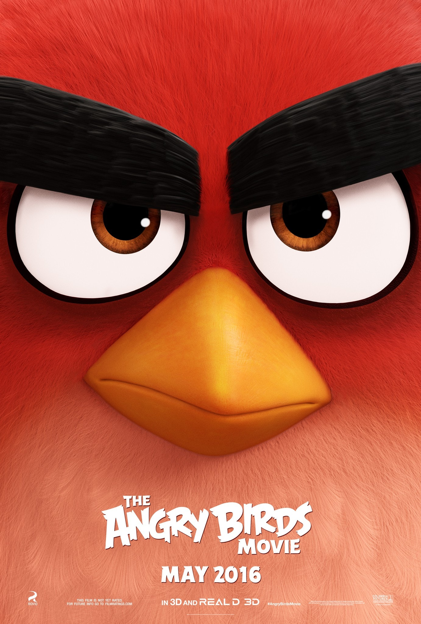 The Angry Birds Movie Desktop Wallpapers For Mobile