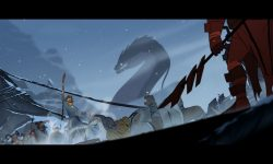 The Banner Saga 2 Desktop wallpapers
