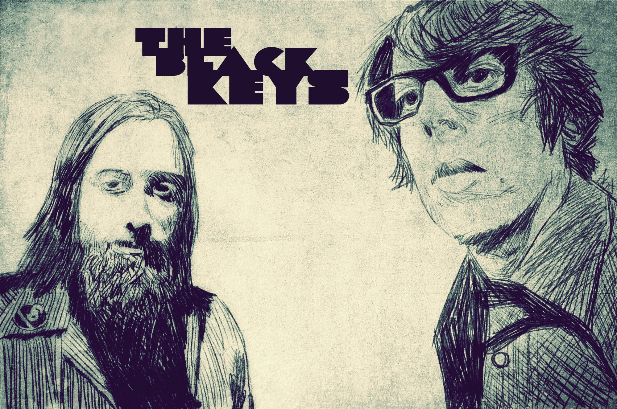 The Black Keys Screensavers