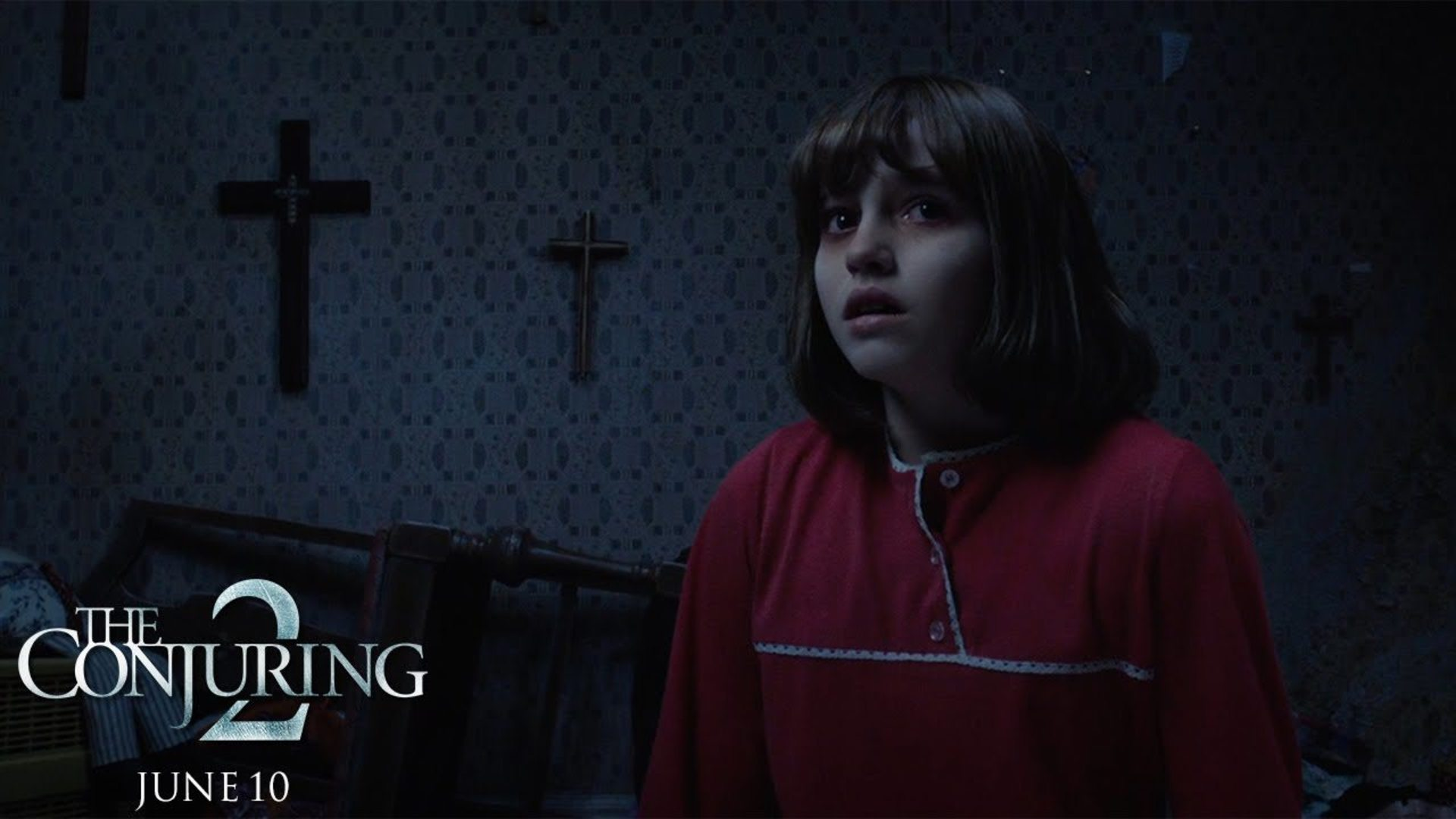 The Conjuring 2 Background