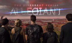 The Divergent Series: Allegiant Desktop wallpapers