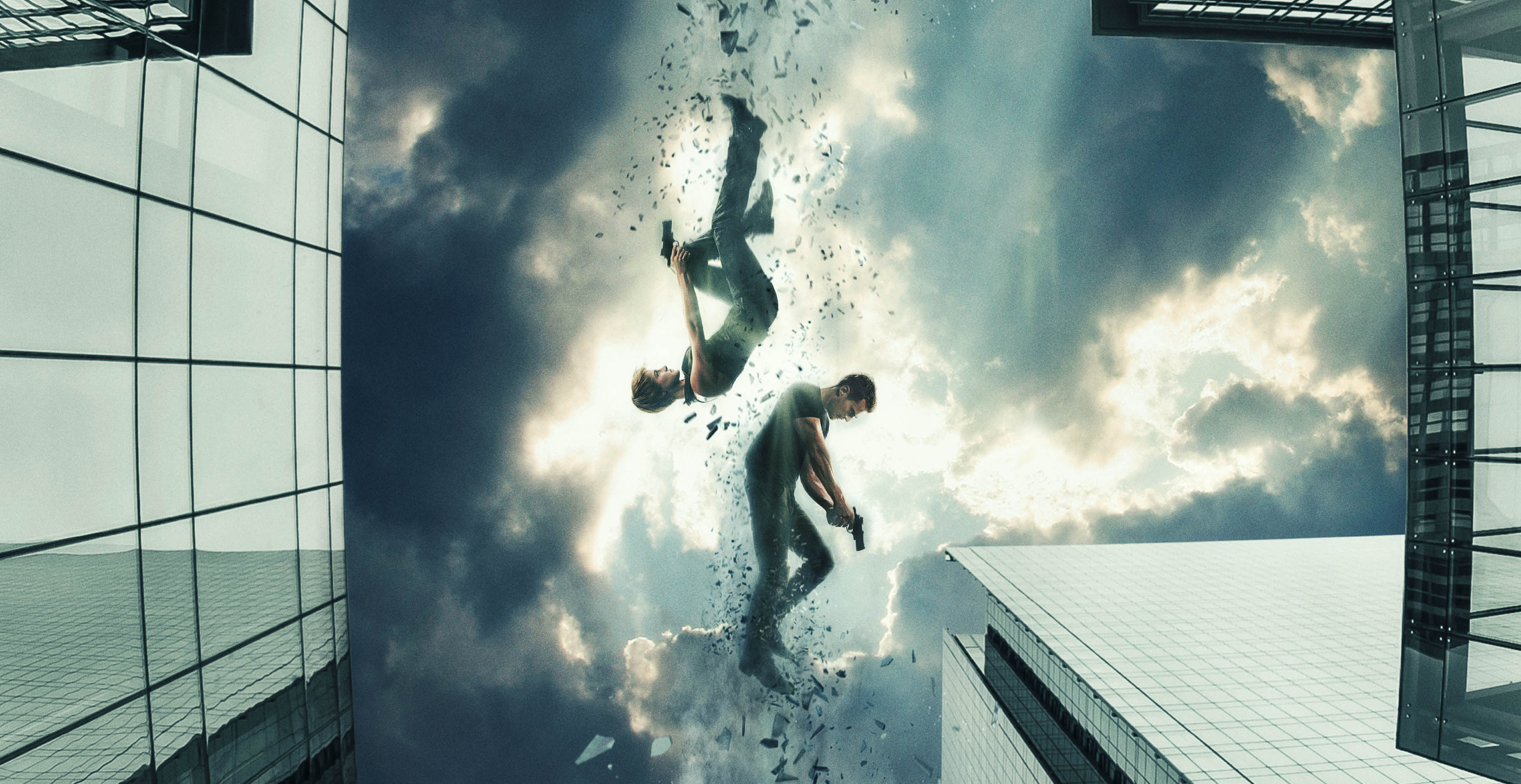 The Divergent Series: Insurgent Desktop wallpapers