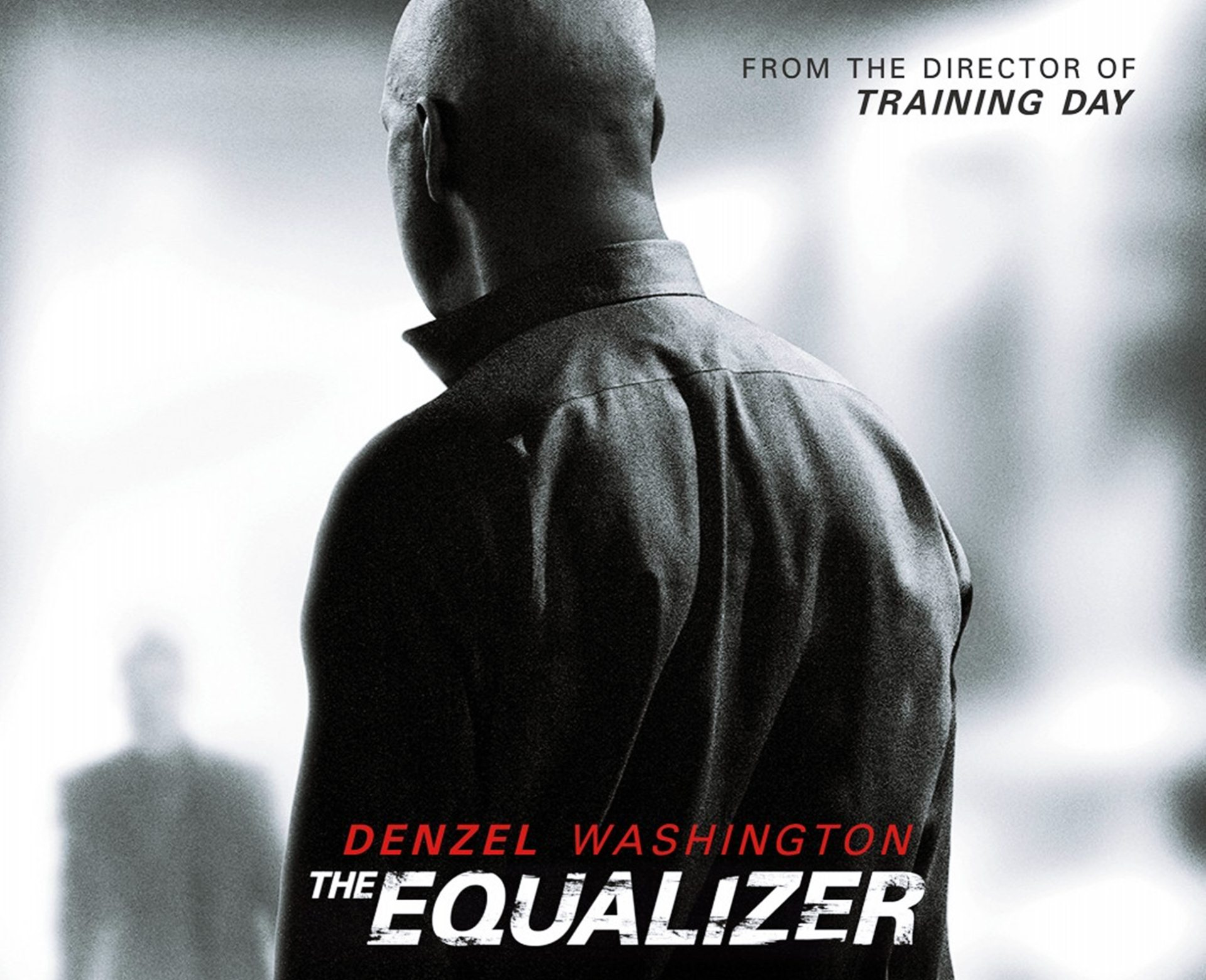 The Equalizer Background