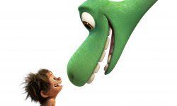 The Good Dinosaur High