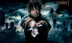 The Hobbit: The Battle Of The Five Armies Desktop wallpapers