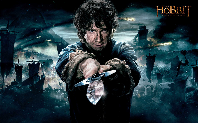 The Hobbit: The Battle Of The Five Armies Desktop wallpapers