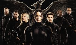 The Hunger Games: Mockingjay – Part 1 Desktop wallpapers