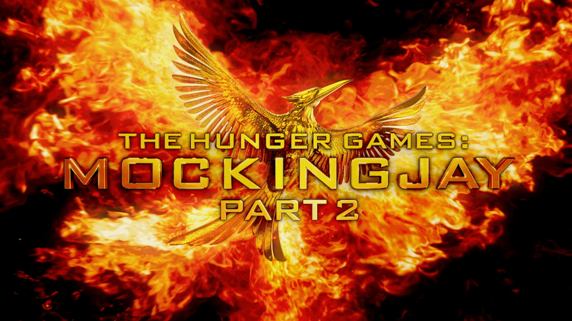 The Hunger Games: Mockingjay - Part 2 Desktop wallpapers