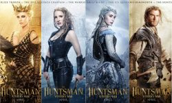 The Huntsman: Winter's War Background