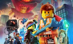 The Lego Movie Desktop wallpapers