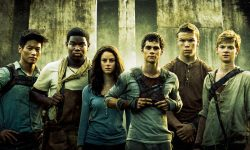 The Maze Runner Desktop wallpapers