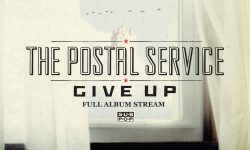 The Postal Service Screensavers