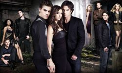 The Vampire Diaries Desktop wallpapers