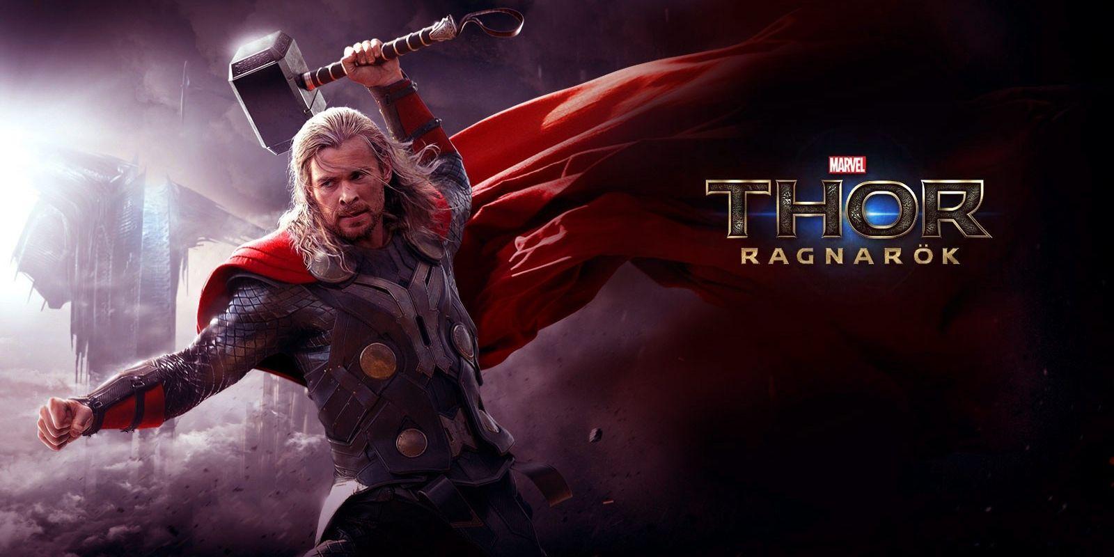 Thor: Ragnarok HD pics