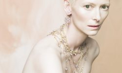 Tilda Swinton Background