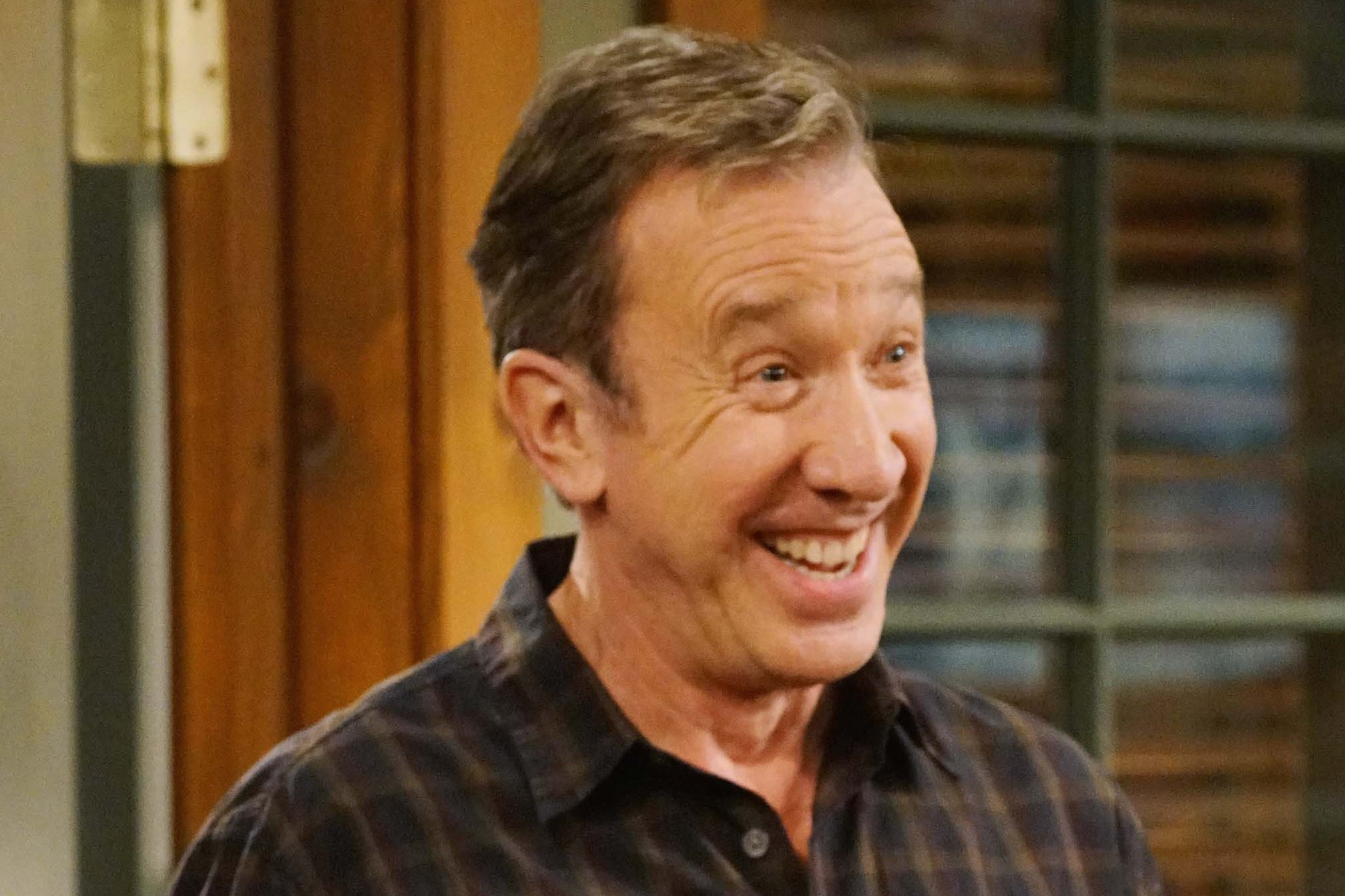Tim Allen Desktop wallpapers