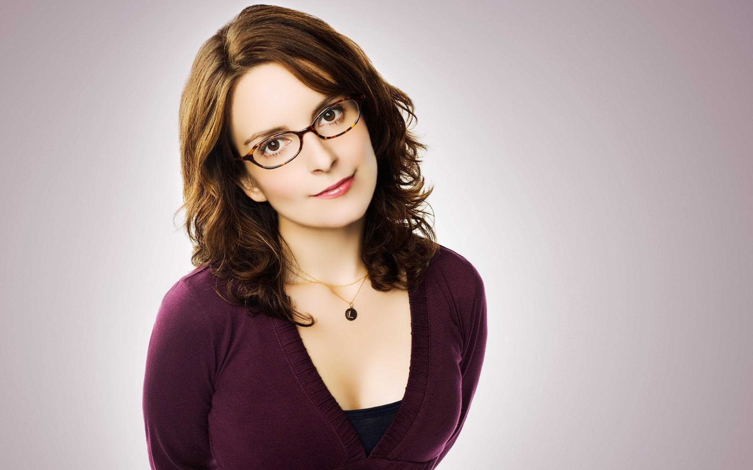 Tina Fey Desktop wallpapers