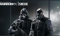 Tom Clancy's Rainbow Six: Siege Desktop wallpapers