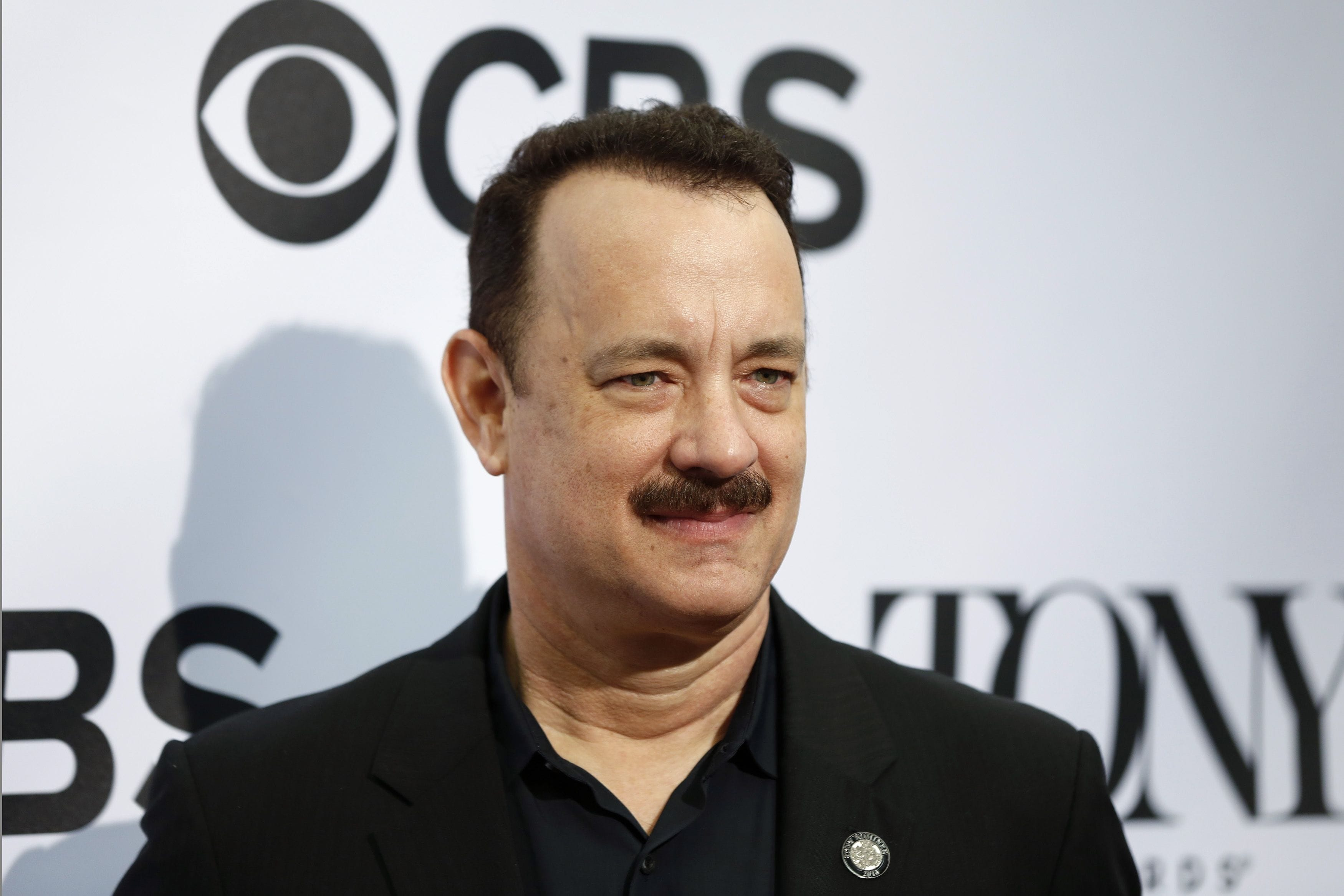 Tom Hanks Desktop wallpapers