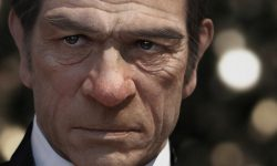 Tommy Lee Jones HD pics
