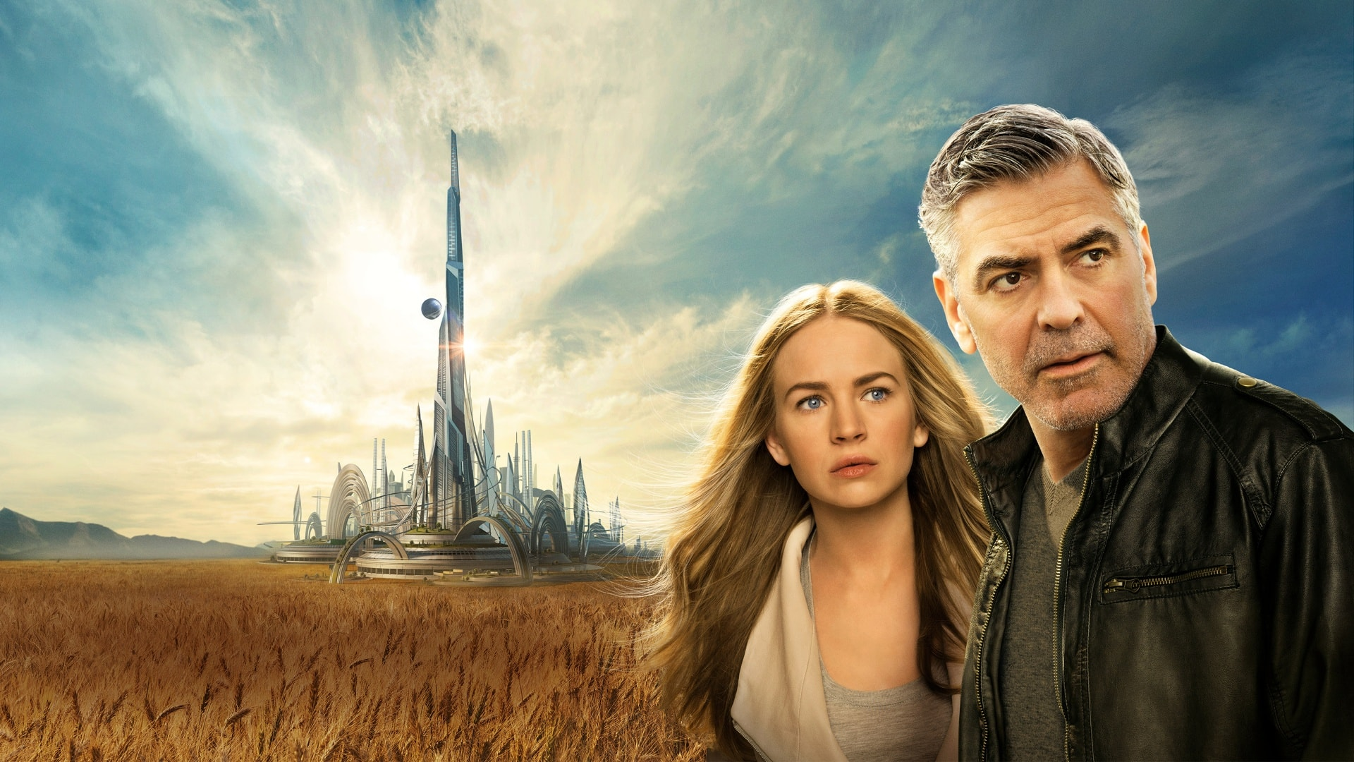 Tomorrowland Desktop wallpapers