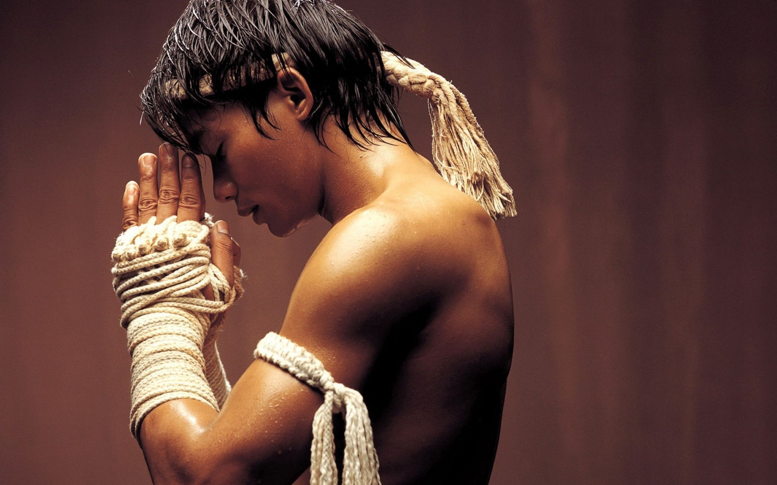 Tony Jaa Screensavers