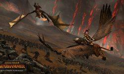 Total War: Warhammer Desktop wallpapers
