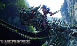 Transformers: Age Of Extinction Desktop wallpapers