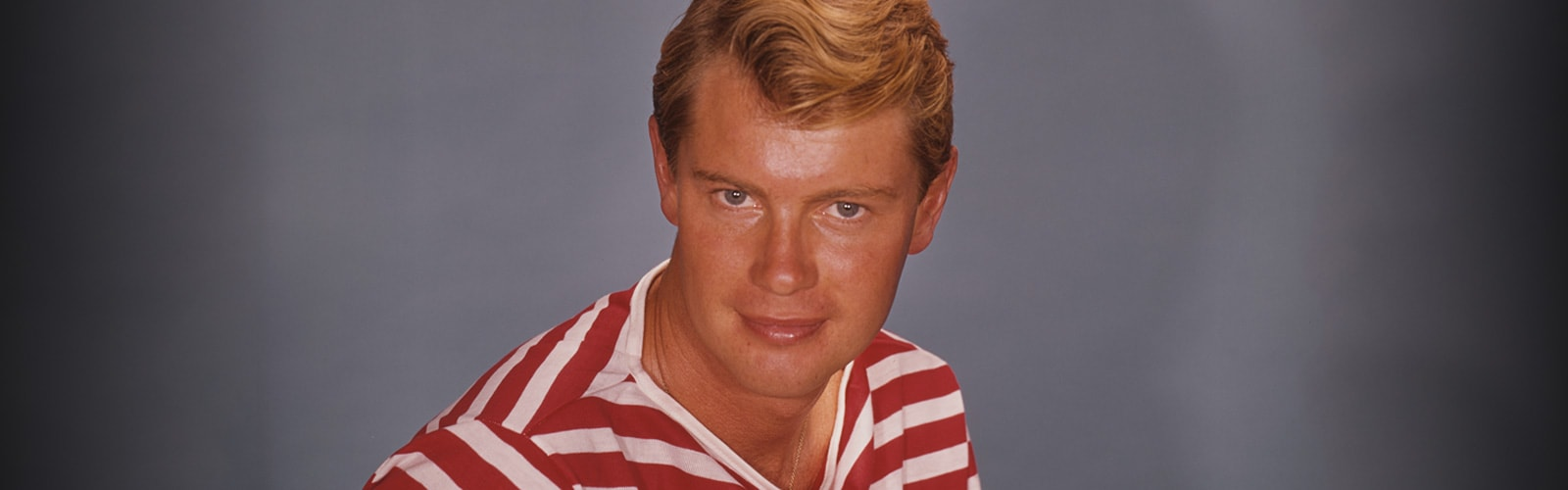 Troy Donahue Background