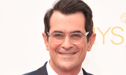 Ty Burrell Screensavers