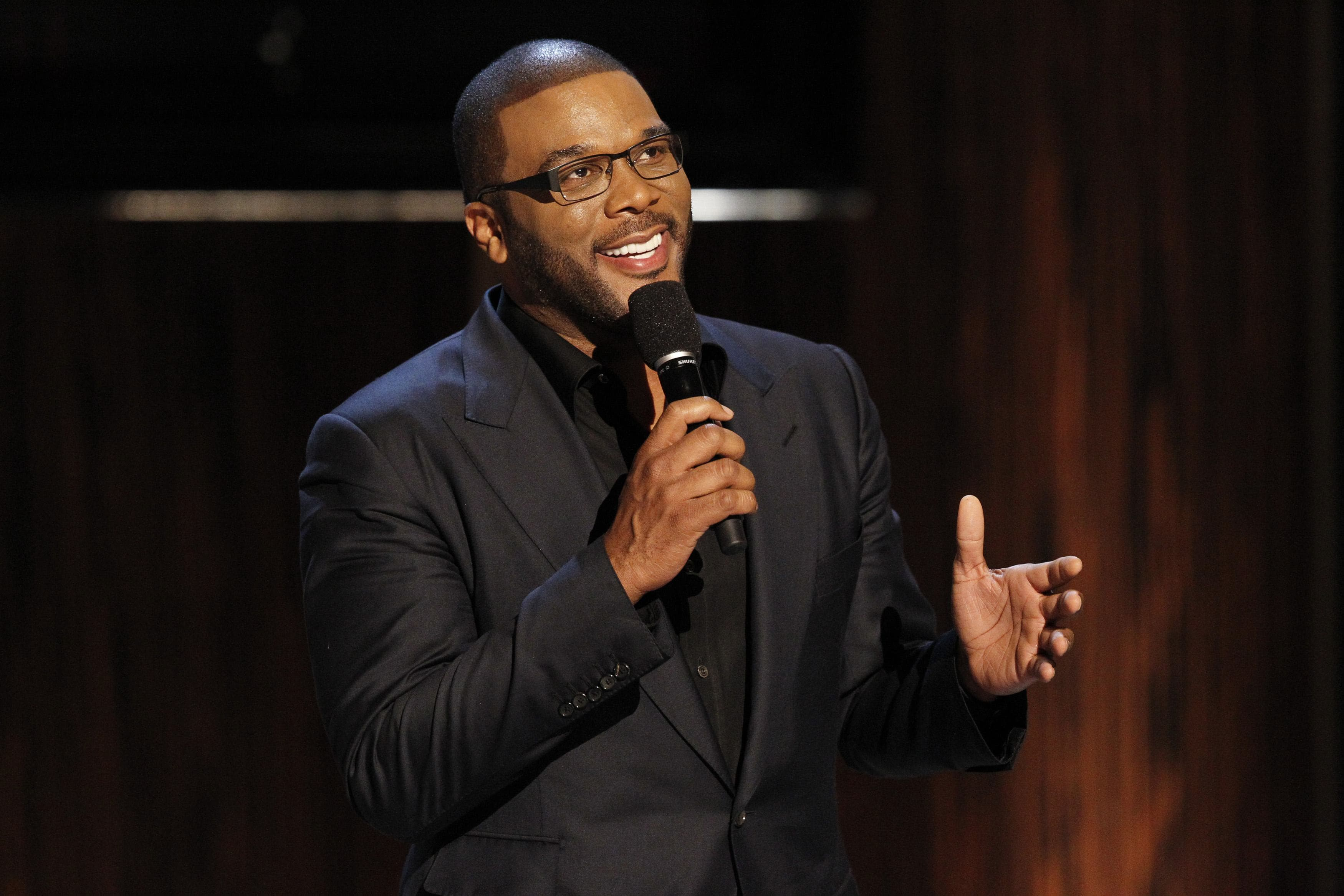 Tyler Perry Desktop wallpapers