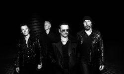 U2 Screensavers