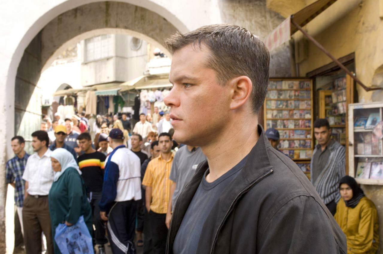 Untitled Jeremy Renner/Bourne Sequel Desktop wallpapers