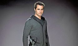 Victor Webster Screensavers