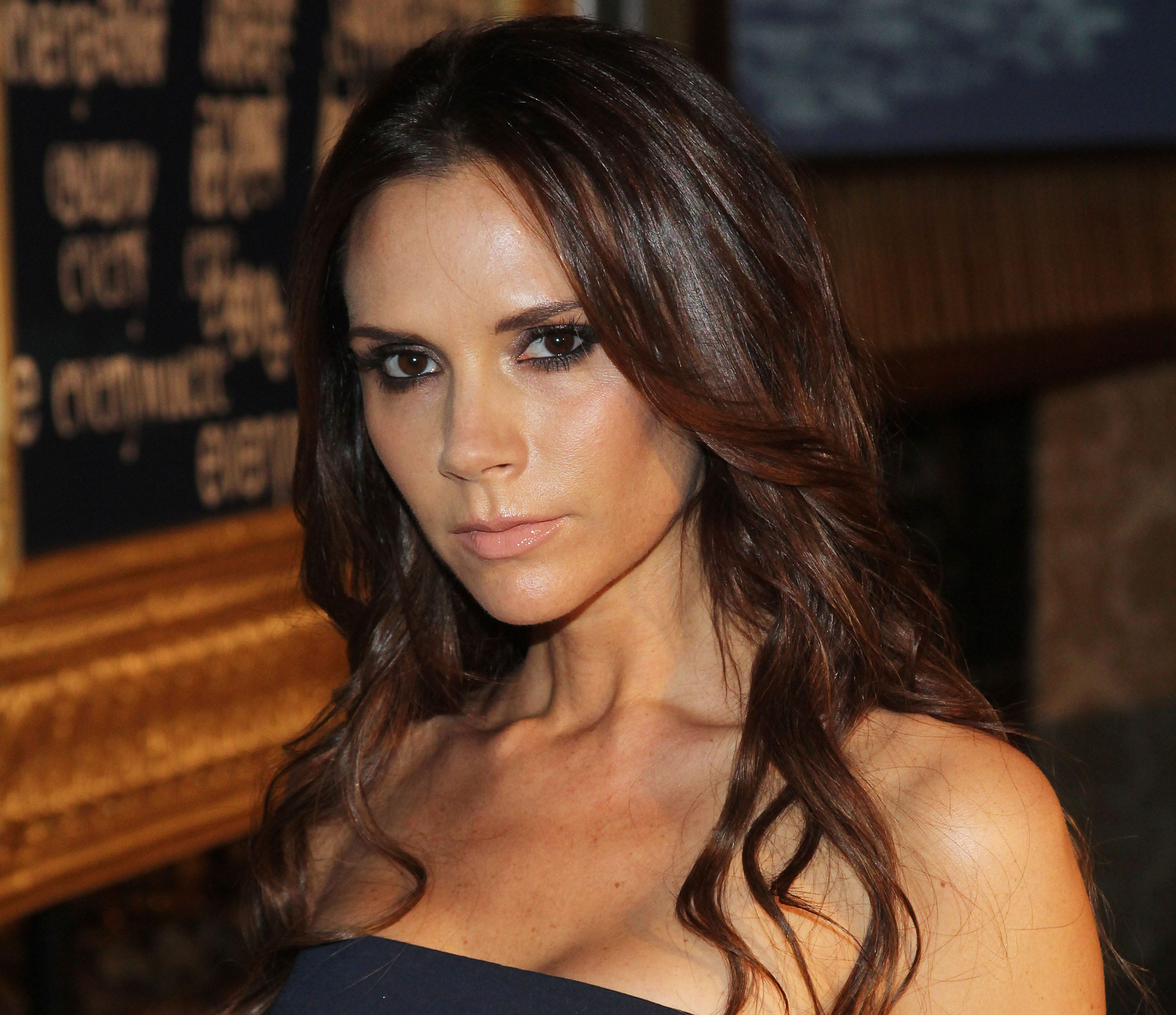Victoria Beckham Desktop wallpapers