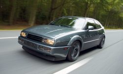 Volkswagen Corrado Desktop wallpapers