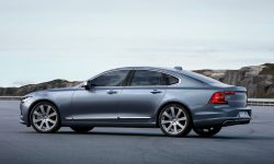 Volvo S90 Desktop wallpapers