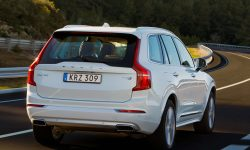 Volvo XC90 II Desktop wallpapers