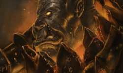 WOW: Blackhand HD pics