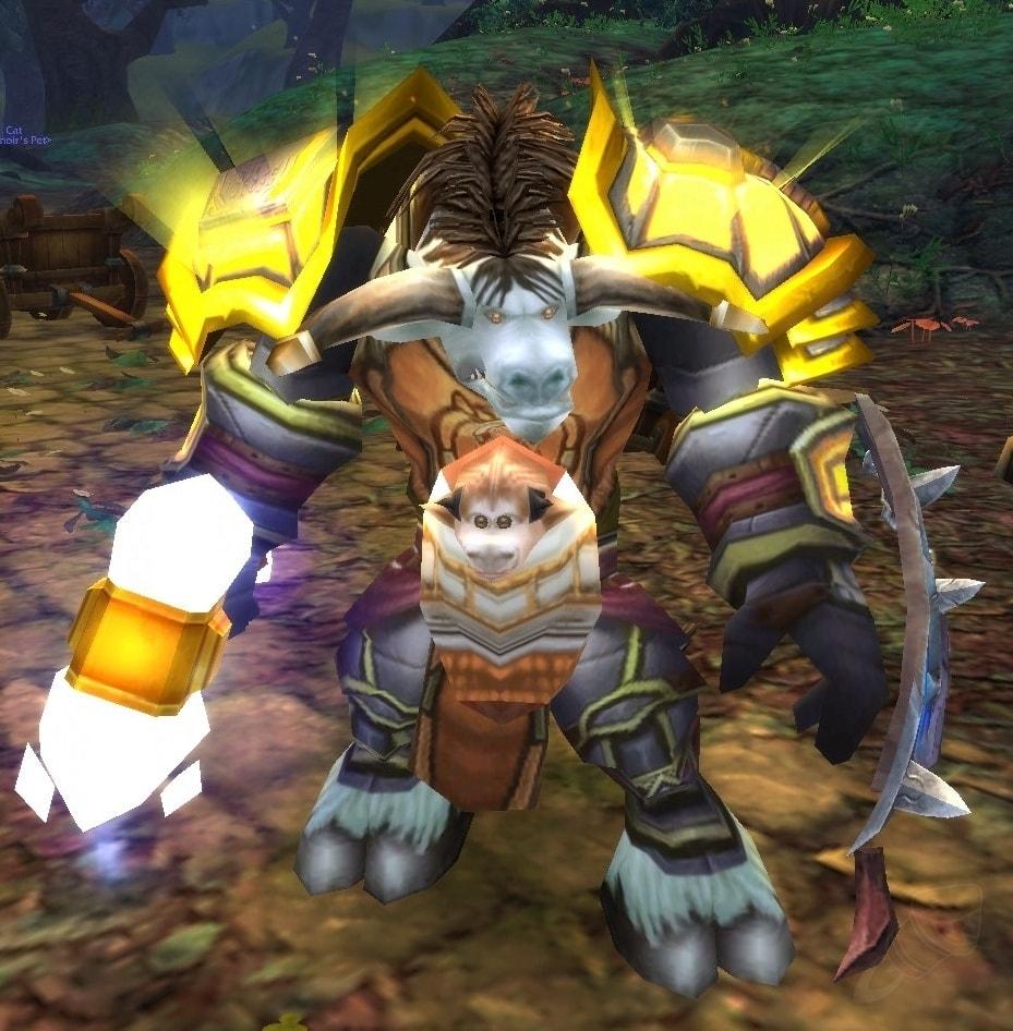 WOW: Sunwalker Dezco for mobile