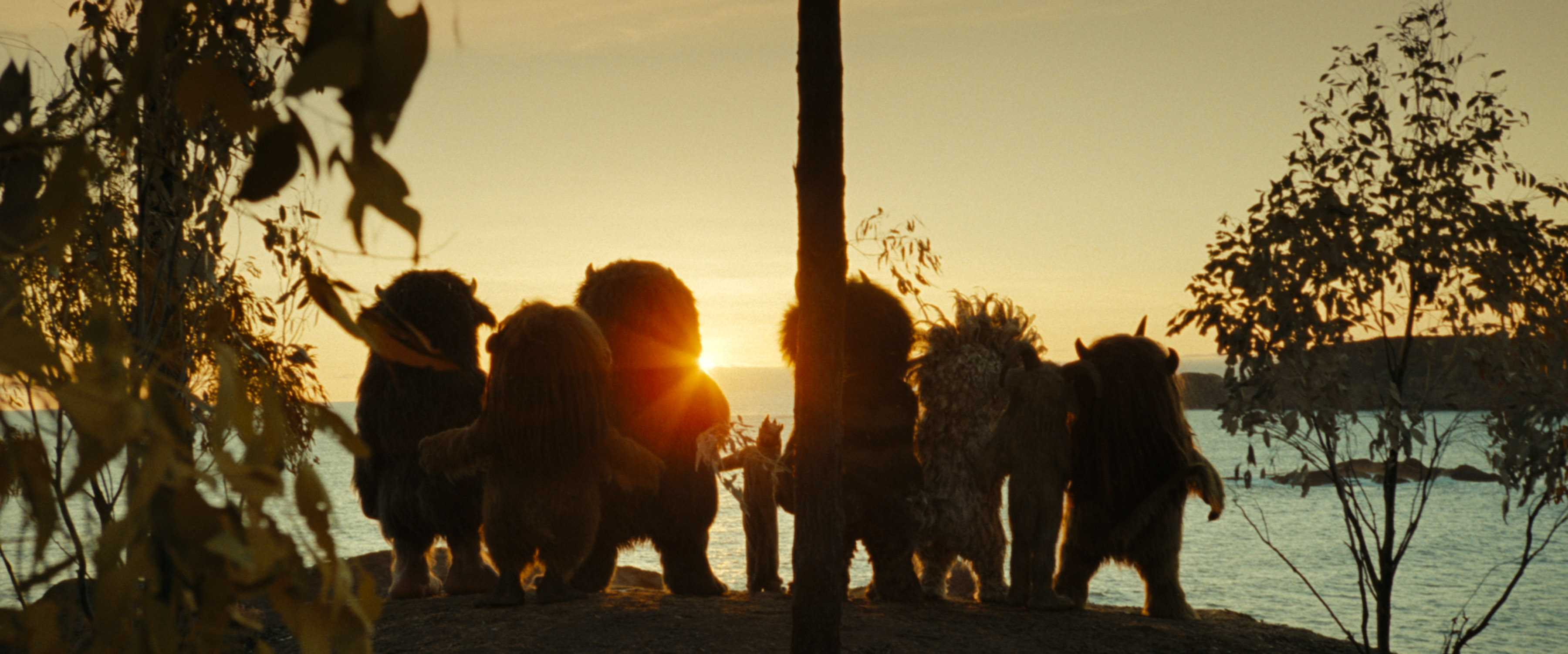 where the wild things are hd desktop wallpapers