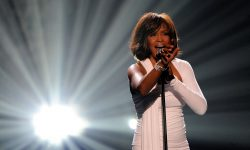 Whitney Houston Desktop wallpapers