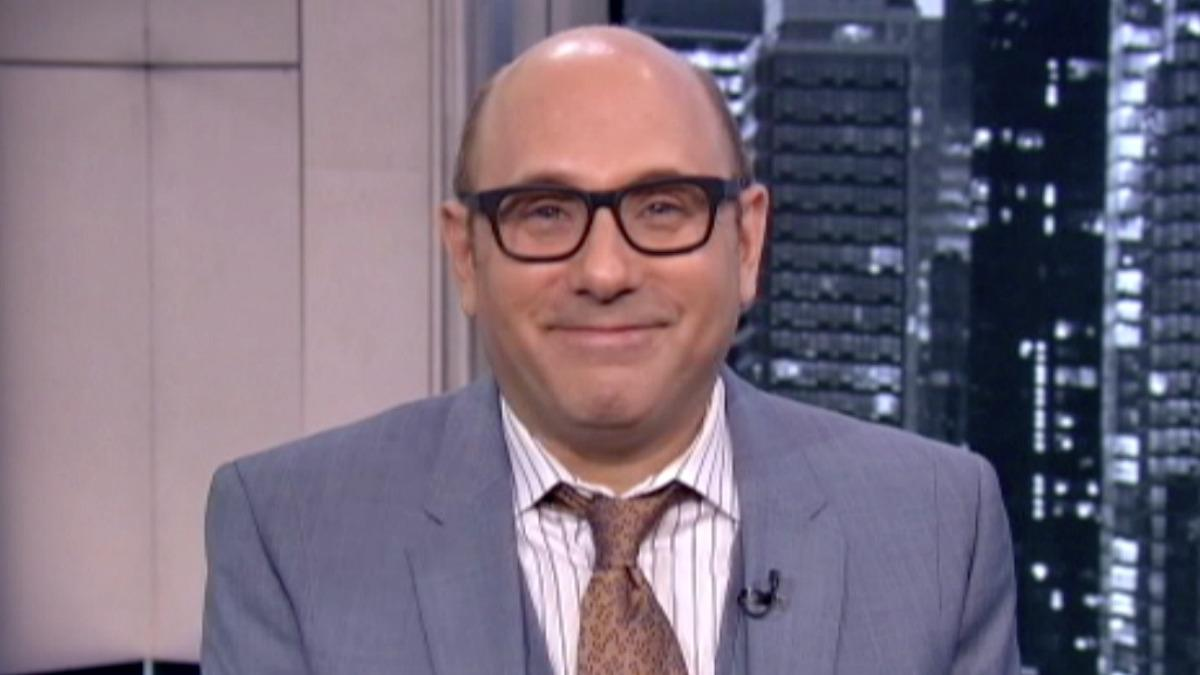 Willie Garson Screensavers