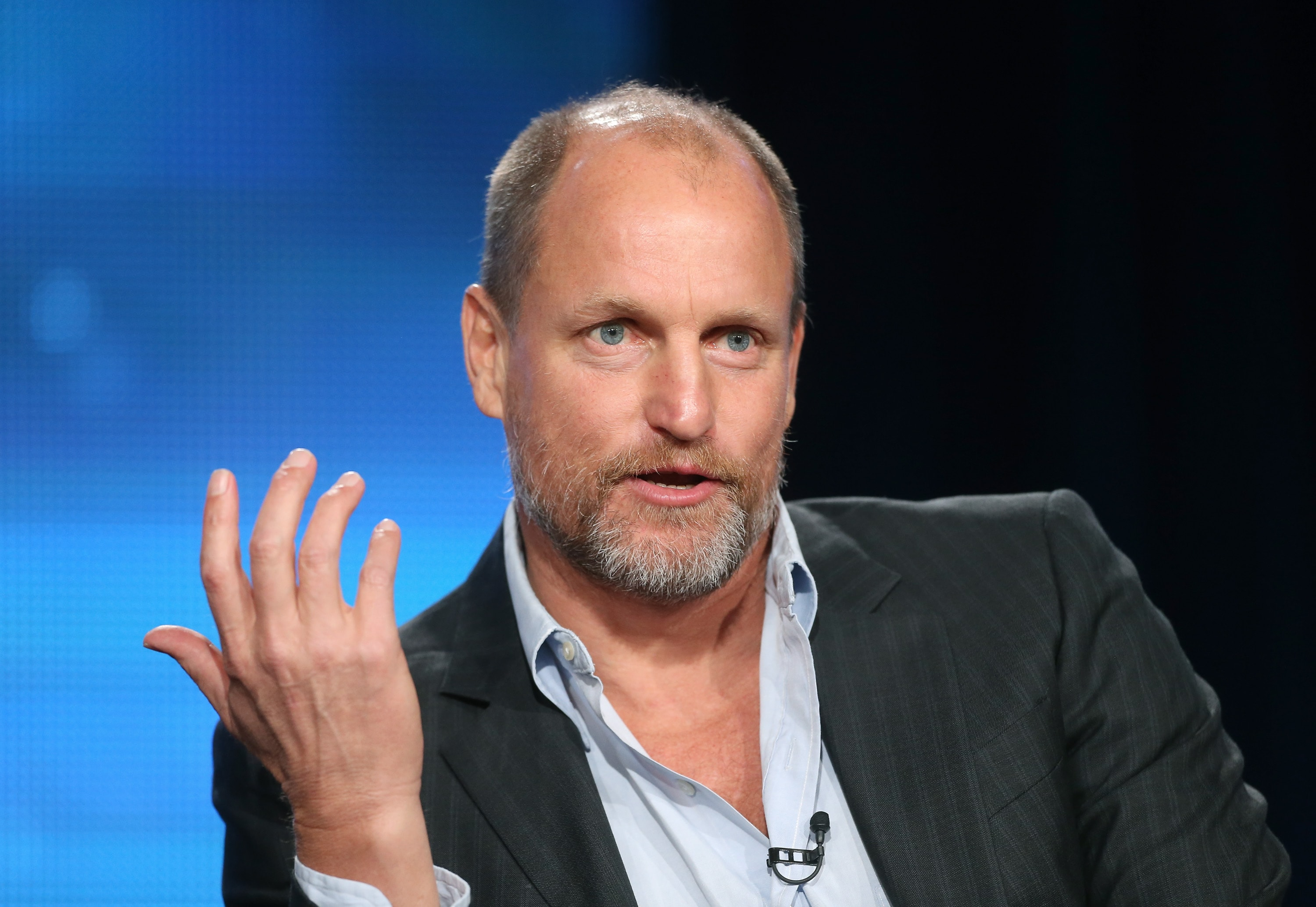 Woody Harrelson Desktop wallpapers