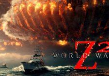 World War Z 2 Background