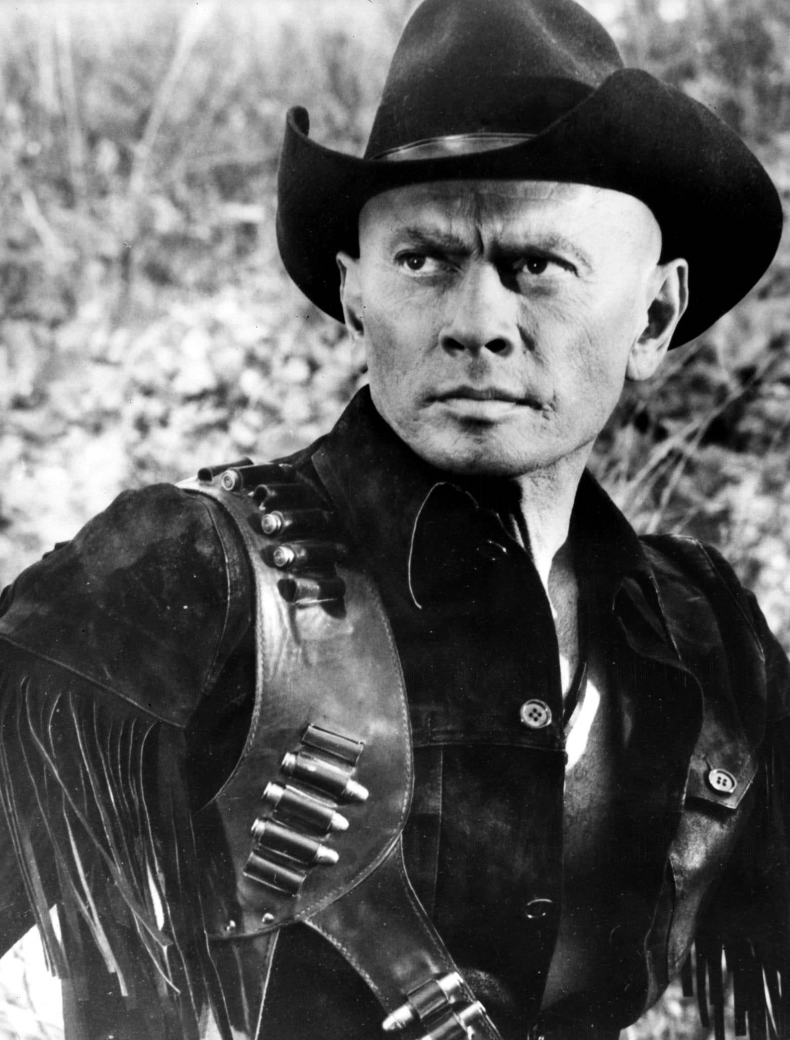 Yul Brynner Desktop wallpapers