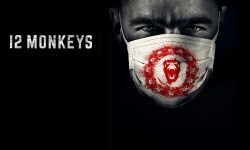 12 Monkeys Background